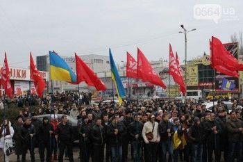 Россияне и украинцы обсуждают «войну»