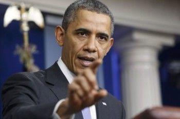 Обама обвинил Путина в экономическом кризисе и коллапсе рубля