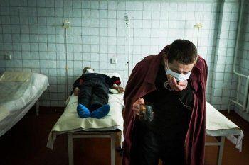 В Нижнем Тагиле заявили о небольшом снижении уровня заболеваемости ВИЧ