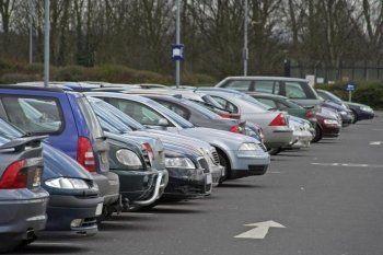 В Нижнем Тагиле оборудуют более 7 тысяч новых парковочных мест
