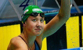 Дарья Устинова добилась допуска на Олимпиаду