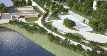 Сергей Носов раскритиковал строителей «Тагильской лагуны». «Сейчас в аукционах может участвовать компания из любого сортира»