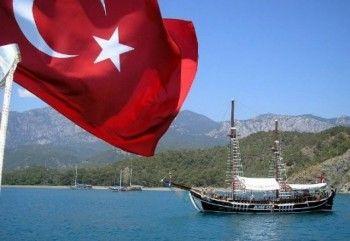 Россия снимет ограничение на туризм в Турцию