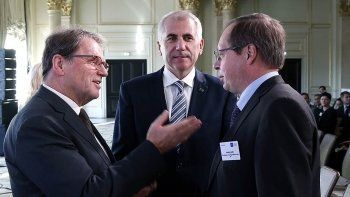 «Коммерсантъ» назвал имя главного кандидата на должность постпреда России при НАТО