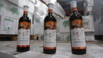Роспотребнадзор разрешил поставки 20 видов вин из Молдавии