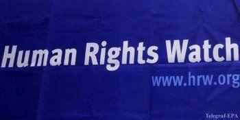 Human Rights Watch потребовала от президента Украины отменить блокировку российских сайтов