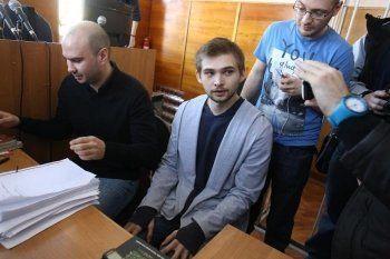 В Екатеринбурге допросили свидетелей по делу «ловца покемонов» Соколовского