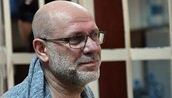 Суд арестовал бывшего директора «Гоголь-центра» Алексея Малобродского
