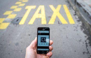 Uber и «Яндекс.Такси» объединяют бизнес в России