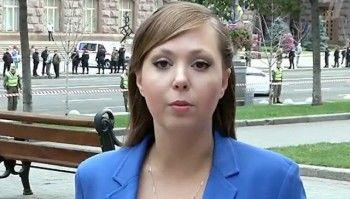 Первый канал сообщил о похищении Службой безопасности Украины своего корреспондента в Киеве