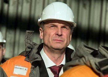 Потанин и Горячкин опровергли обвинения Носова в финансировании их кампаний GR-директором ЕВРАЗа. «Пытается найти оправдание невысокому разрыву»