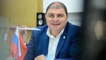 Путин отправил в отставку губернатора Орловской области