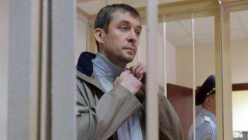 Суд арестовал квартиры дочери и жены полковника Захарченко