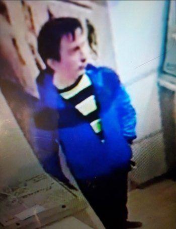 Полиция Нижнего Тагила разыскивает мужчину, жестоко избившего 12-летнего мальчика