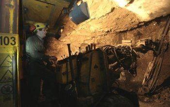При взрыве на официально закрытой шахте в Донецке погибли три человека