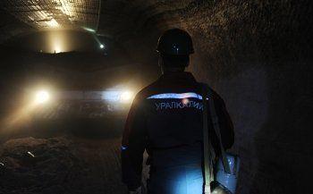 В Пермском крае из-за пожара на шахте «Уралкалия» эвакуировано около 300 шахтёров