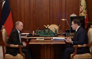 Руководство двух министерств в Свердловской области будет выбрано на конкурсной основе