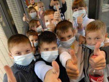 Из-за «свиного» гриппа школы Нижнего Тагила будут закрыты. Карантин продлится минимум неделю