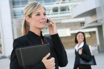 Россия стала мировым лидером по доле женщин-руководителей