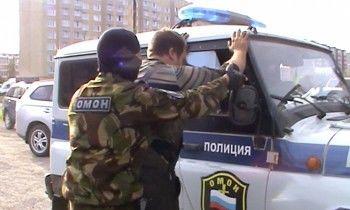 Боец ОМОН в свой выходной задержал водителя-наркомана в Нижнем Тагиле