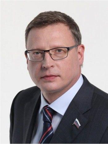 Как Бурков «размазал» «Единую Россию»