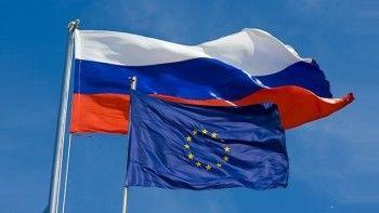 Евросоюз назвал условия отмены антироссийских санкций