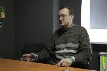 Тагильчанин-«западенец» прочит раскол Украины