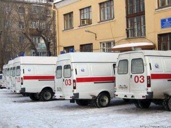 «Мы не будем оплачивать завышенные счета». Станция скорой помощи в Нижнем Тагиле задолжала поставщикам тепла более полумиллиона рублей