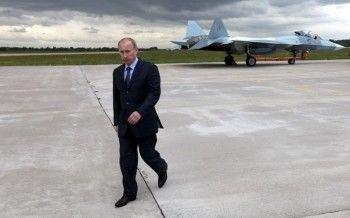 В новой стратегии нацбезопасности России внешние угрозы заменило экономическое развитие регионов