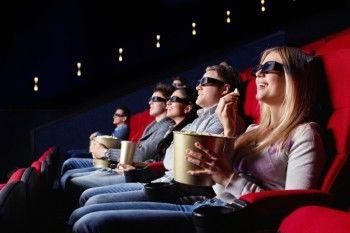 Кинотеатры предлагают сделать «безалкогольной зоной»