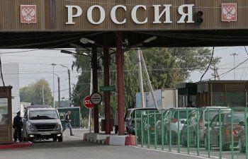 Минтранс подтвердил планы по введению платы за пересечение границы России