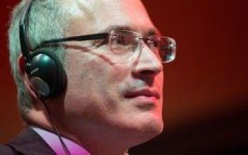 Ходорковский пообещал выделить по 30 миллионов рублей на каждое журналистское расследование