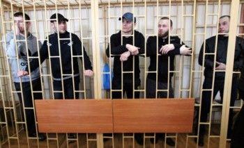Суд присяжных оправдал «приморских партизан» по убийству наркоторговцев