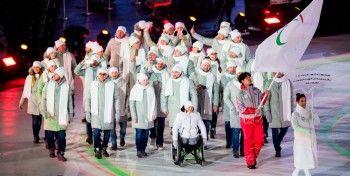 Российские спортсмены заняли второе место в медальном зачёте на Паралимпиаде в Пхёнчхане