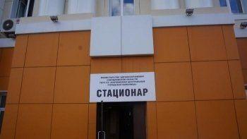 В больнице Карпинска после скандала с долгами не докармливают пациентов