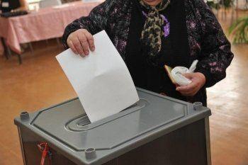 Выборы губернатора Свердловской области назначены на 10 сентября