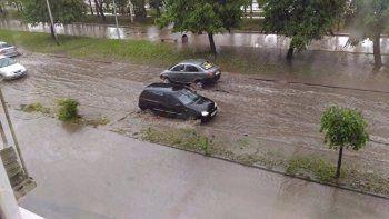 В Нижнем Тагиле подсчитывают ущерб от проливного дождя