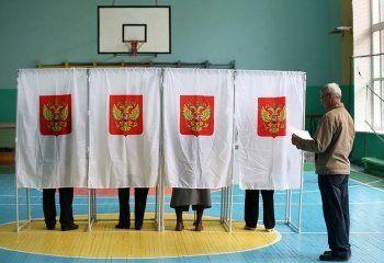На выборах свердловского губернатора появился 11-й кандидат