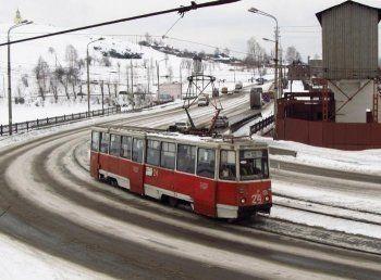Администрации Нижнего Тагила предложили проложить трамвайные пути до Верхней Салды