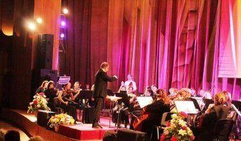Нижнетагильская филармония открыла сезон музыкальным фейерверком