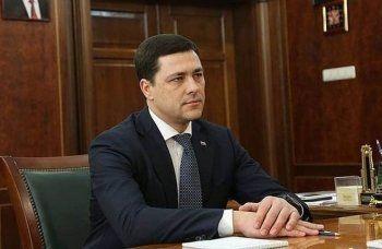 Губернатор Псковской области Андрей Турчак ушёл в отставку