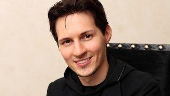 Дуров обжалует штраф мессенджеру Telegram