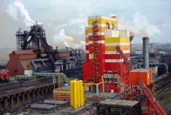 ЕВРАЗ Урал потратил на улучшение условий труда 140 миллионов рублей