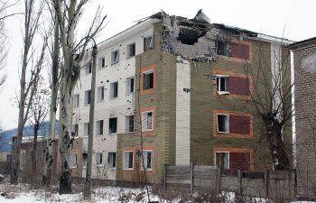 Кремль прокомментировал возобновление обстрелов в Донбассе