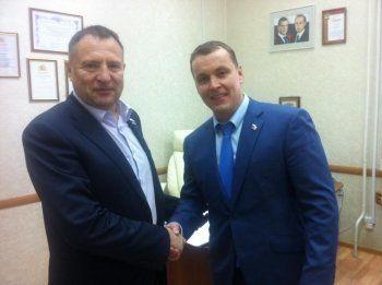 Главой Алапаевска стал представитель команды спикера – противника «Единой России»