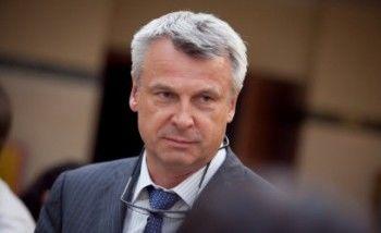 Сергей Носов подпишет соглашение еще с одним банком