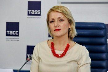Чудновец отказали в регистрации кандидатом в губернаторы. Она предоставила в избирком видеозапись на Facebook