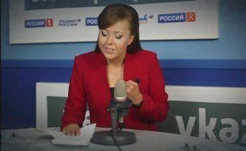 Задержанную журналистку Первого канала вышлют с Украины