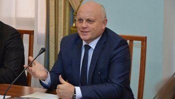 Губернатор Омской области Виктор Назаров объявил об отставке