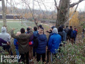 ФСБ запретила болельщикам ФК «Уралец-НТ» посещать домашние игры команды